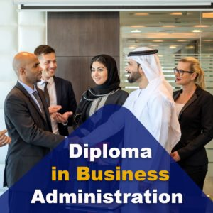 Diploma Business Administration
