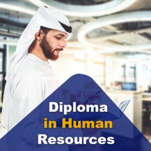 Diploma Human Resources